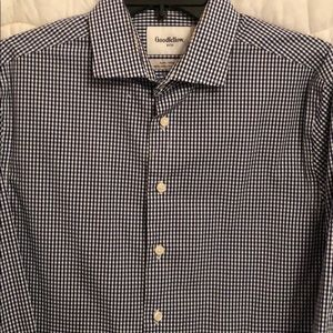 Goodfellow Dress Shirt